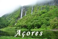 Sommaire Açores