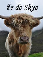 Sommaire île de Skye